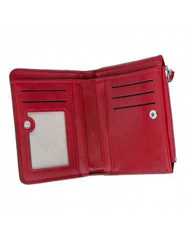 Wallet MILANO  SF1859 RD