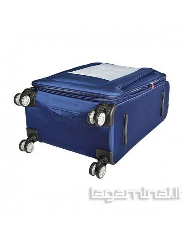 Vidutinis lagaminas...