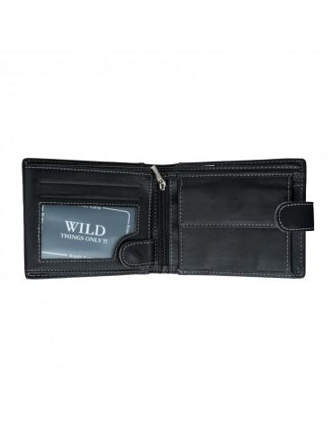 Vyriška piniginė WILD 5503
