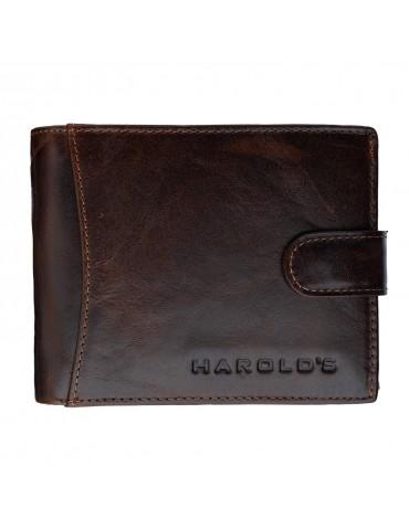 Men's wallet HAROLD'S 5546