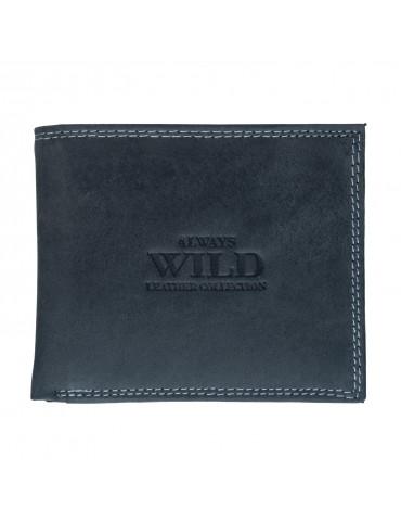 Vyriška piniginė WILD N992