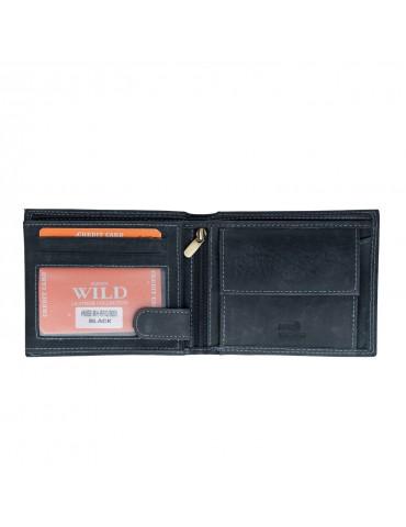 Men's wallet WILD N992