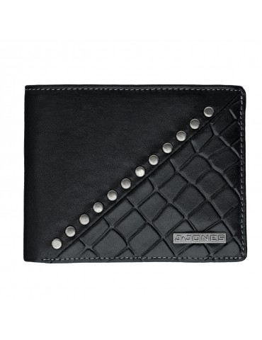 Men's wallet  J⦁JONES 5565