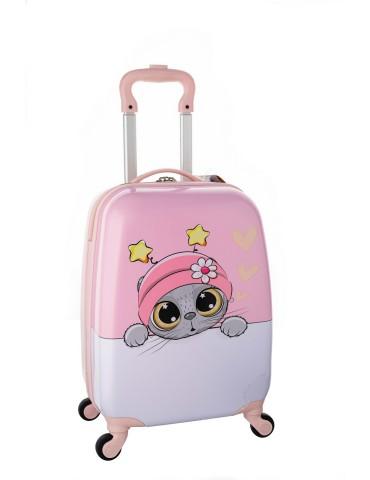 Vaikiškas rankinio bagažo...
