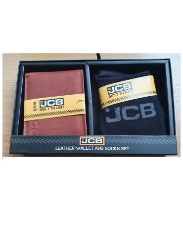 JCB  men's wallet  and...