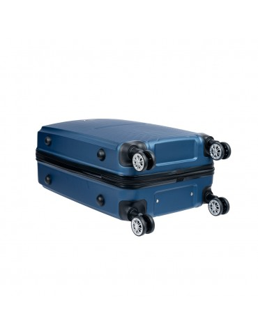 Luggage set WORLDLINE 625 BL
