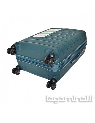 Large luggage SNOWBALL 64703/L