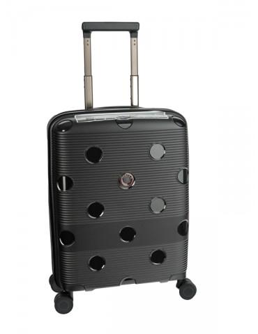 Small luggage AIRTEX 246/S BK