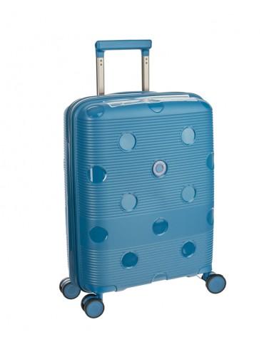 Small luggage AIRTEX 246/S BL