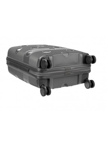 Small luggage AIRTEX 246/S GY