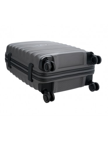 Small luggage AIRTEX 242/S GY