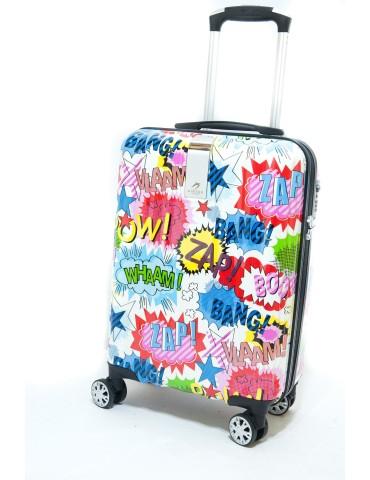 Small luggage AIRTEX 960/S W