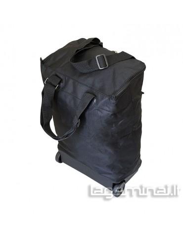 Lagaminas-pirkinių krepšys...