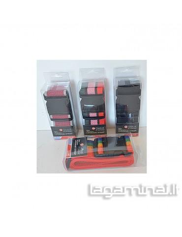 Belt suitcase COMPASS LA855