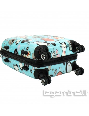 Rankinio bagažo vaikiškas...