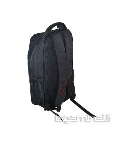 Backpack DAVID JONES 025 BK
