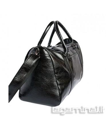 Travel bag SOMINTA S-1014 BK