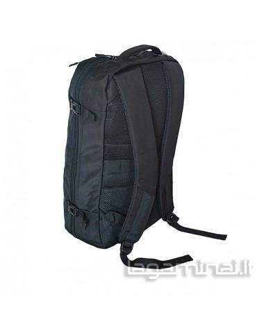 Backpack DAVID JONES 029 BK