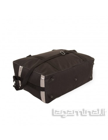 Travel bag W501 BK/GY...