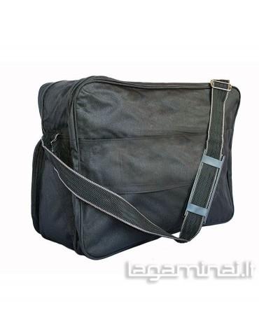 Travel bag BORDERLINE TB947 BK