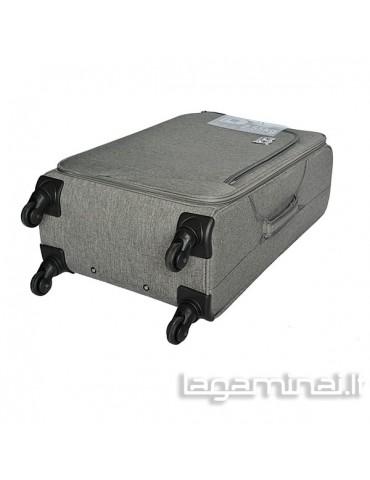 Large luggage BORDERLINE...