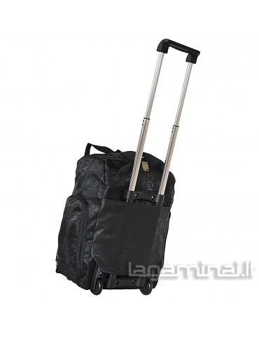 Small luggage 906-3 BK 40...