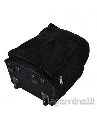 Small luggage 906 BK 42...