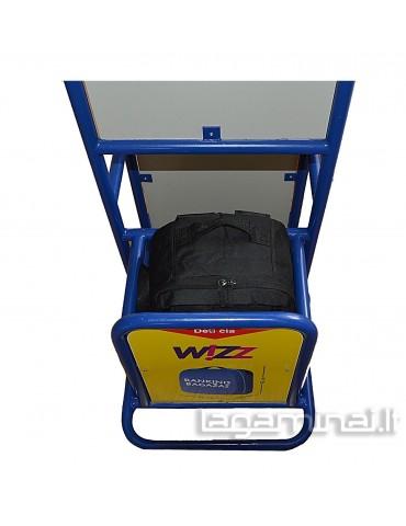 Backpack  BORDERLINE BP267...
