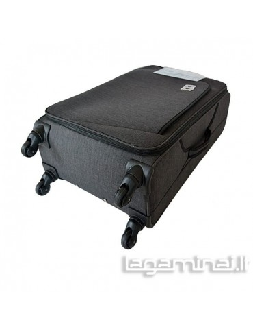 Lightweight medium luggage...