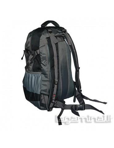 Backpack  LUMI  621 BK