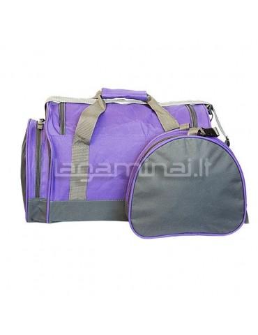 Sports bag BORDERLINE SB07...