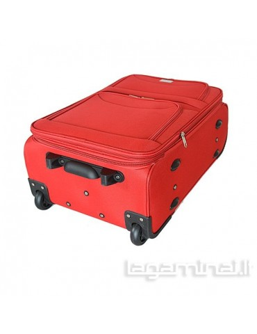 Luggage set ORMI 6802 RD