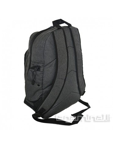 Backpack  BP269 D.GY