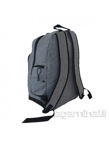 Backpack  BP269 GY