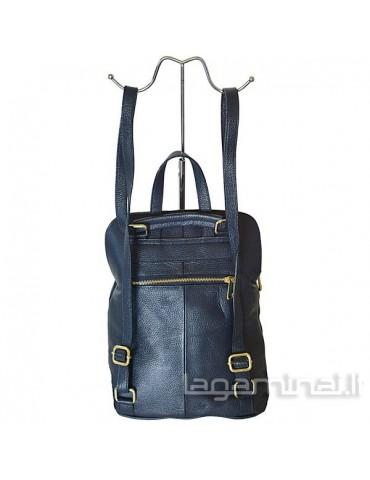 Women's backpack KN75 BL