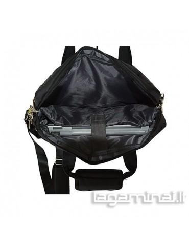 Document bag OR&MI 8602 BK