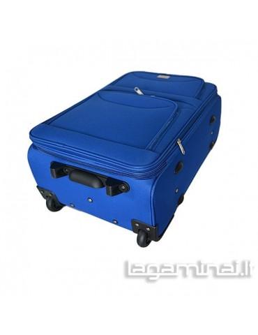Small suitcase 6802/S L.BL...