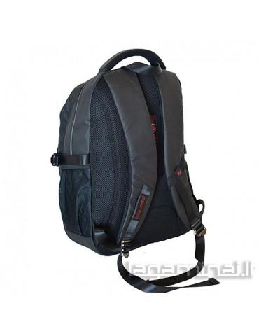 Backpack DAVID JONES 019 BK