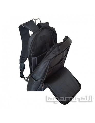 Backpack DAVID JONES 016 BK