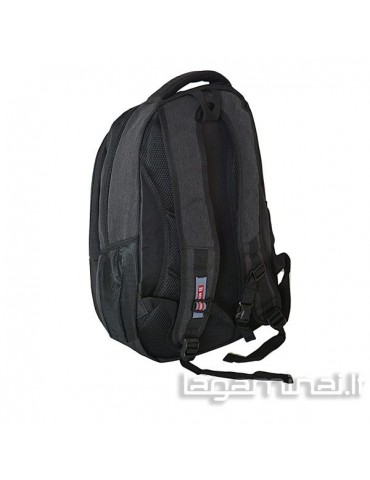 Backpack NEW BERRY 0944 BK