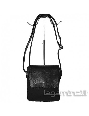 Men's handbag PHIL 1059 BK