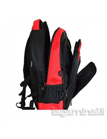 Backpack  BAG STREET  288 BK