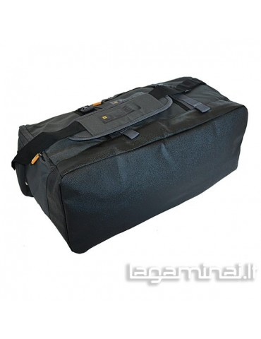 Travel bag  JCB 004L GY 49,5L