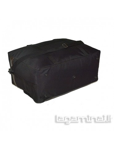 Travel bag W501-1 BK/BN...