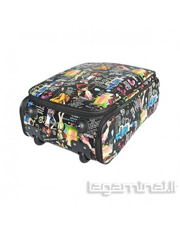 Vaikiškas lagaminas ORMI...