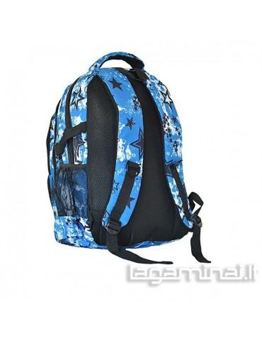 Backpack ORMI 2817 BL