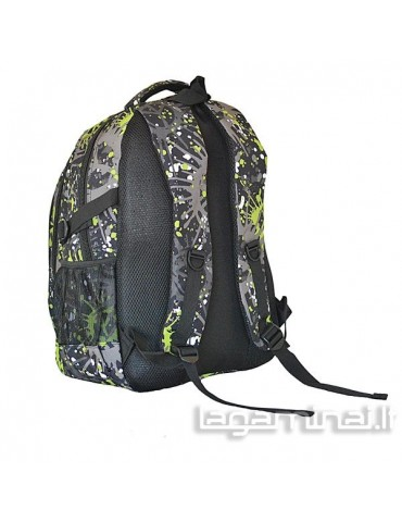 Backpack ORMI 2817 GN
