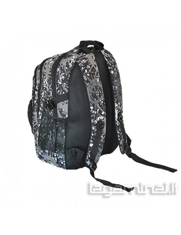 Backpack ORMI 2817 GY