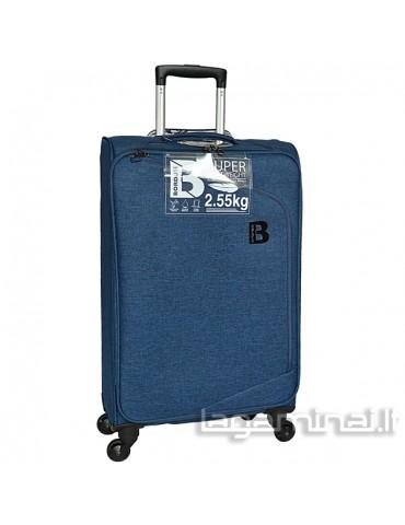 Lightweight medium luggage...