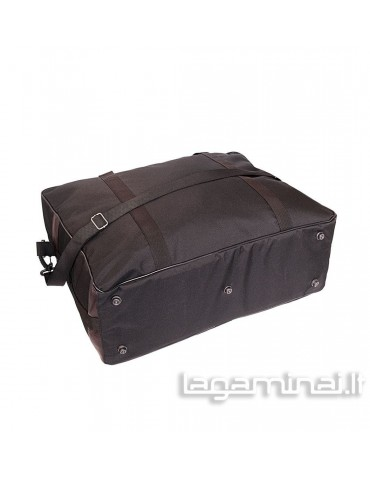 Travel bag W501 BK/BN...